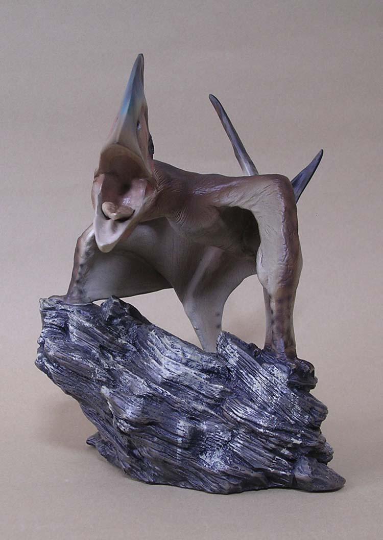 翼竜 トゥプクスアラ: お楽しみは映画 から
